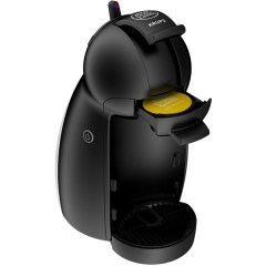 Promotia zilei! Espressor Krups KP1000E2, 0.6 l, 15 bari, Negru