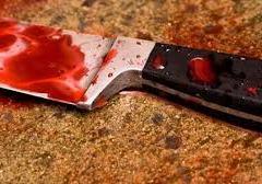 CRIMĂ O româncă, plecată la muncă în Italia, ucisă de propriul copil drogat. Negreşteanul a ajuns pe mâna poliţiei