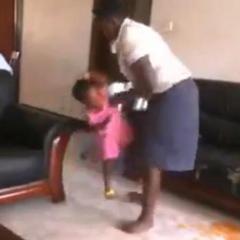 18+ (VIDEO BRUTAL) A DISTRUS-O pe bonă pentru ce i-a făcut fetiţei! Femeia e în scaun cu rotile, paralizată COMPLET