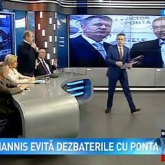 VIDEO! Deputat PNL dat afara IN DIRECT din emisiune la Antena 3