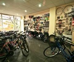 Magazinul de biciclete Loui`s Bike face angajari