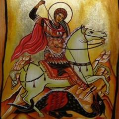 Traditii si obiceiuri de Sfantul Mare Mucenic Gheorghe