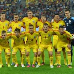 Cati satmareni au jucat in echipa natioanala de fotbal a Romaniei din 1990 pana azi