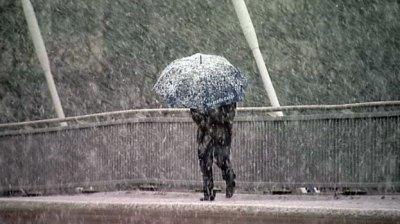 Avertizare meteo!Cod galben si portocaliu la Satu Mare! Ninsori ,frig,  ploi, vant puternic. Vedeti cum va evolua vremea