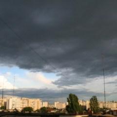 ANM a emis cod galben de furtuna pentru judetul Satu Mare