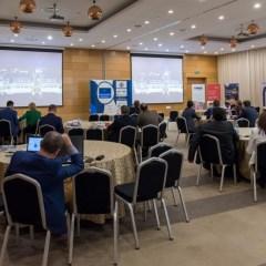 """Primăria orașului Negrești-Oaș a primit """"Premiul de excelență pentru cele mai importante proiecte de investiții în proiecte culturale"""""""