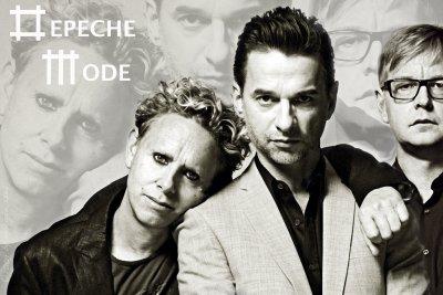 Mai sunt cateva zile pana la concertul Depeche Mode de la Cluj. Mii de satmareni vor fi acolo