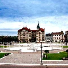 Oraşul apropiat de Satu Mare care a investit 50 de milioane de euro în turism. A devenit una dintre cele mai căutate destinaţii de vacanţă
