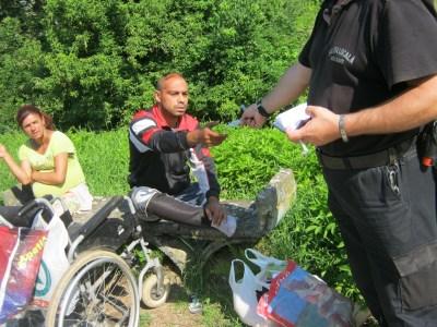 Actiuni de eradicare a cersetoriei in municipiul Satu Mare