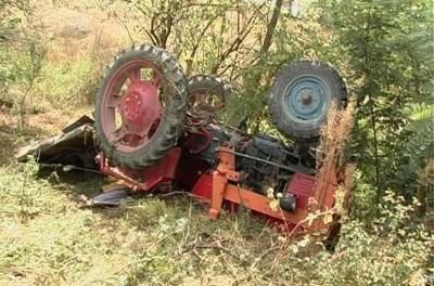 Accident fatal pentru un barbat de 57 de ani din comuna Turt