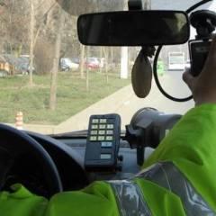 47 de conducatori auto au fost sanctionati pentru depasirea vitezei legale in doar o zi pe raza judetului Satu Mare
