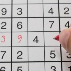 World's hardest sudoku: Cele mai grele teste de logica din lume