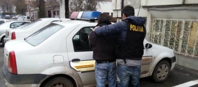 Acțiune a politiștilor de la investigații criminale în Satu Mare