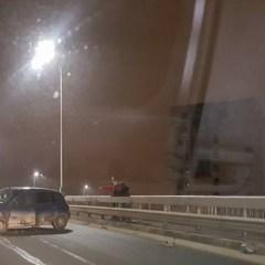 Ce spun politistii rutieri despre accidentul de pe podul Decebal