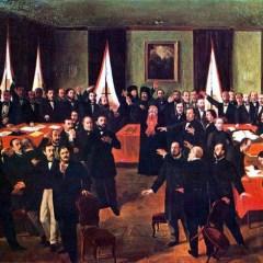 """24 ianuarie 1859: """"Mica Unire"""", primul pas spre România"""