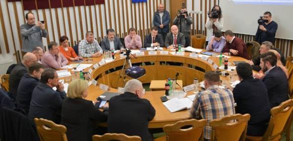 Bugetul municipiului Satu Mare pentru anul 2018