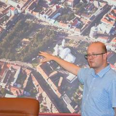 Zona centrală a municipiului Satu Mare urmează să fie modernizată și înfrumusețată. Ce modificări vor fi făcute