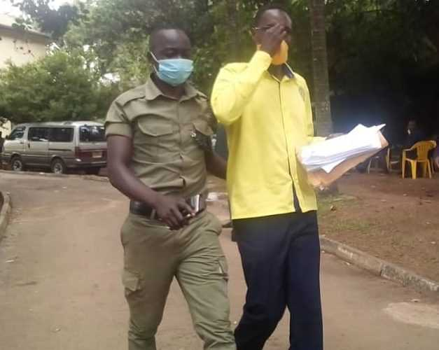 Two Arrested, 75 Others Under Follow Up As NRM Hears Election Petitions