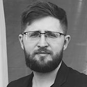 Прозаик и критик Андрей Тимофеев (г. Москва)