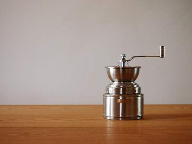 GS Coffee Mill ¥6,800