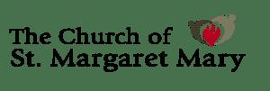 Church of St. Margaret Mary logo