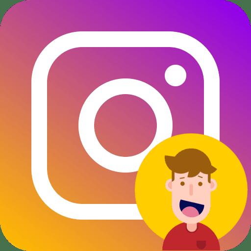 Как лайкнуть аватарку в Инстаграме