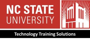 NC State University Technology Training Solutions