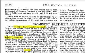 Watchtower June 1 1918 p. 171