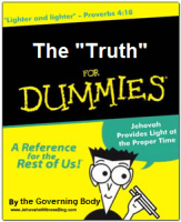 The Truth for Dummies book