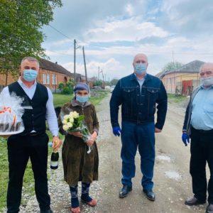 ВСЯ ЖИЗНЬ В ТРУДЕ « Совет муниципальных образований РСО-Алания