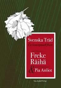 Omslag till Svenska Träd