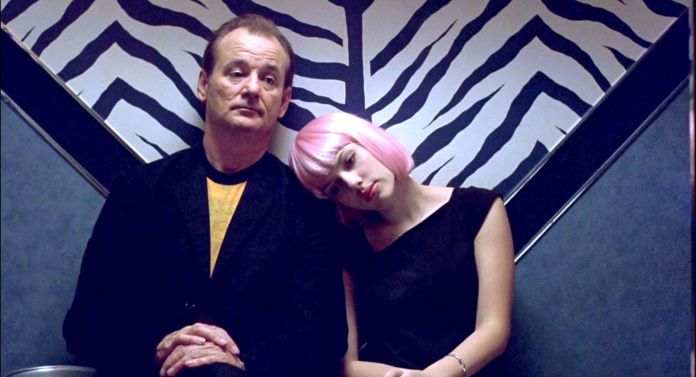 Lost in Translation': 15 años de culto al final que nadie descifra ...