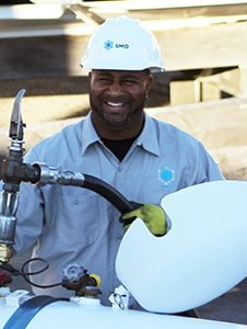 Commercial Fuel Delivery Technician