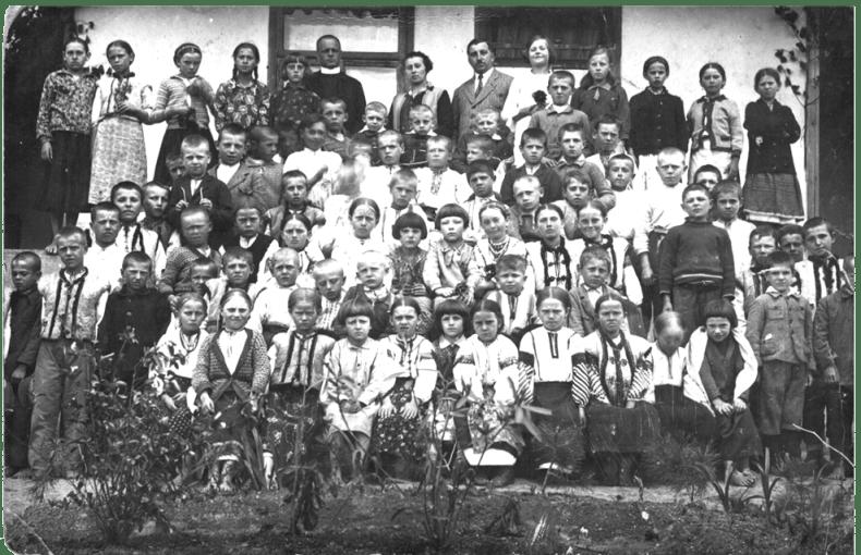 Szkoła podstawowa w Filipkowcach