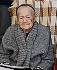 pani Zofia Kosturek