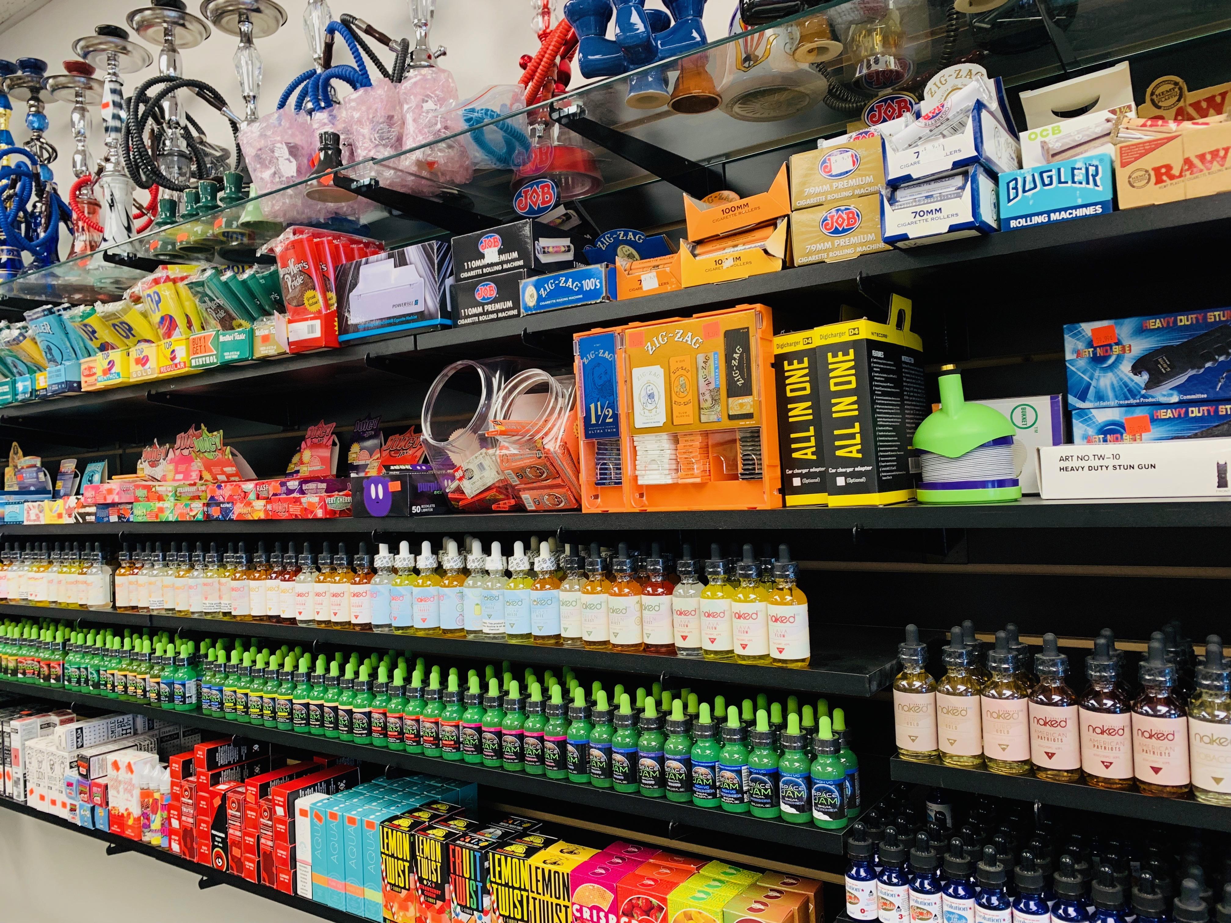 Make Black Friday Super Chill! | Smoke | Vape | Shop | Smoke Hut