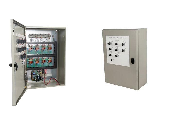AOV Control Panel System