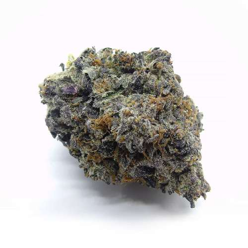 Black Mask Cannabis Strain - London Weed Delivery