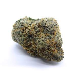 Pink Zombie Cannabis Strain Delivery