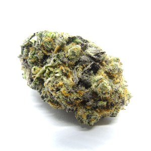 MAC Cannabis Strain - Weed Delivery London