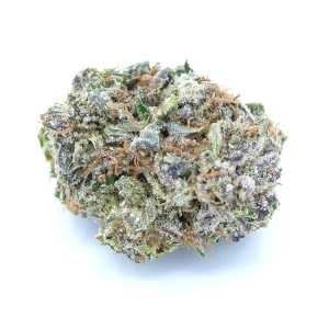 Pink Poncho Cannabis Strain | Weed Delivery London