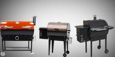 Best pellet smokers for 2017