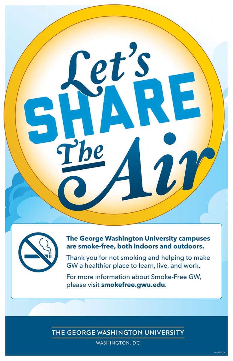 Tools And Communications Smoke Free Gw The George