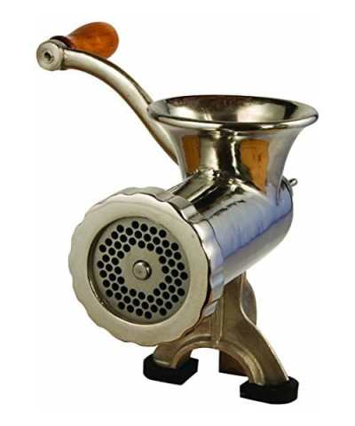 LEM Products #10 Manual Meat Grinder
