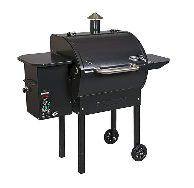 Camp-Chef-PG24-Deluxe-Pellet-Grill