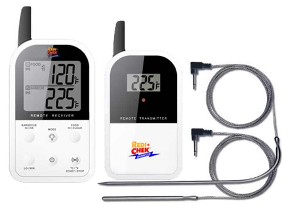 Maverick ET-732 Remote BBQ Smoker Thermometer Review