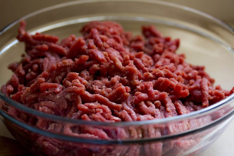 Ground Beef vs Ground Turkey