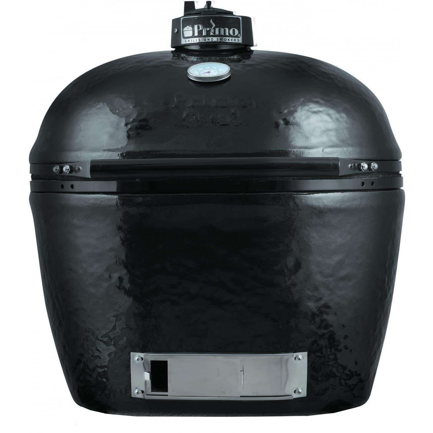 Primo Oval Ceramic Charcoal Smoker Grill