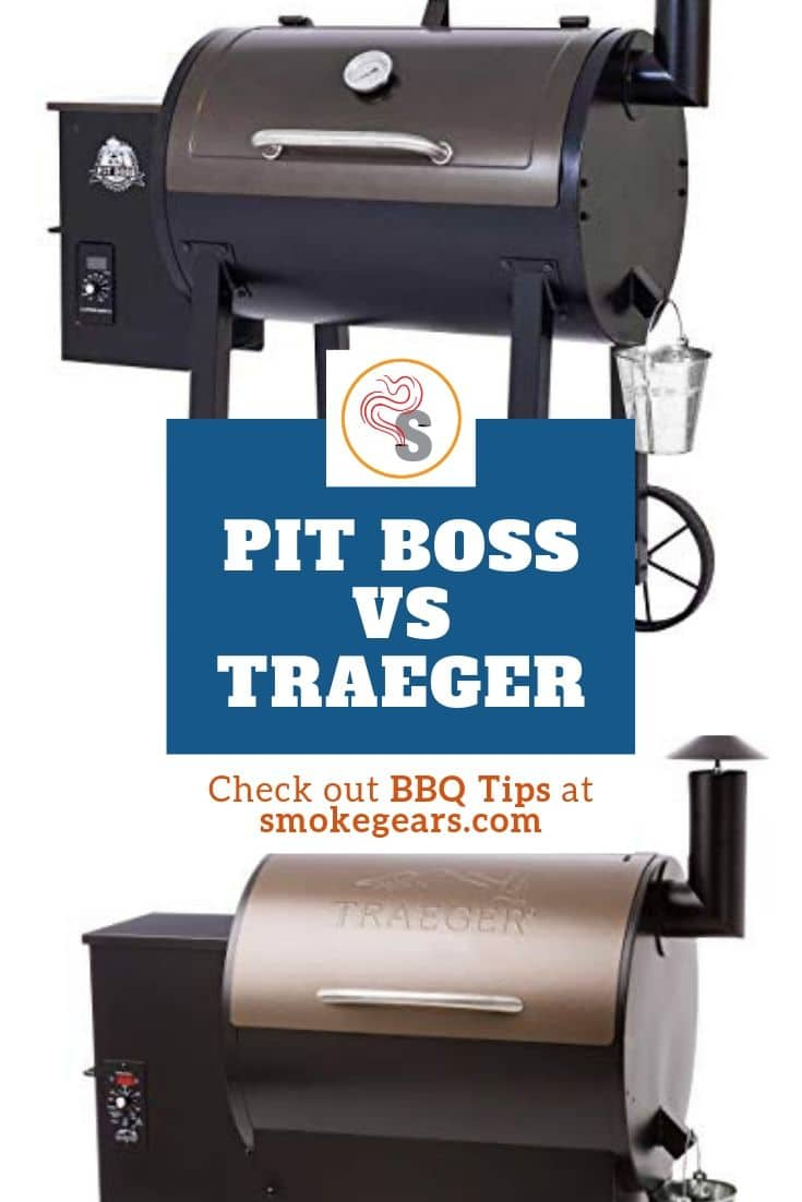 Pit Boss vs Traeger: Which one is the best for the money?