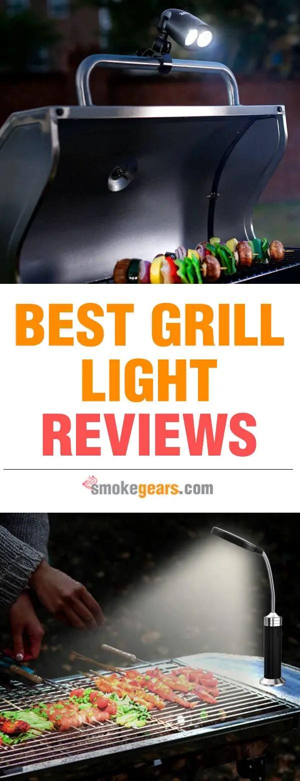 Best bbq grill light reviews